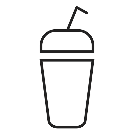 Smoothie Cup Icon