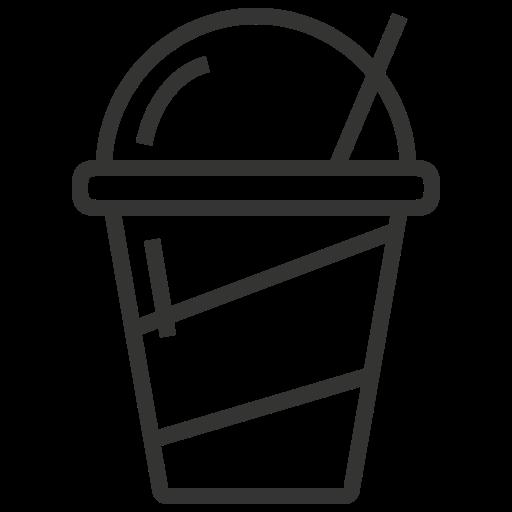 Smoothie, Juice, Beverage, Drink Icon