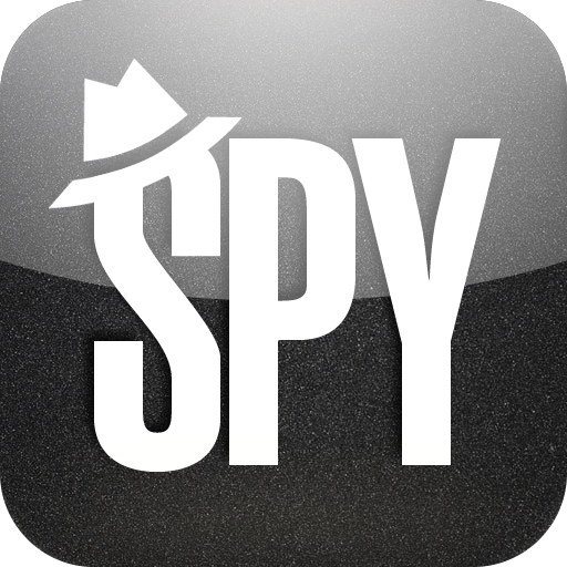 Spy Pix For Iphone Released