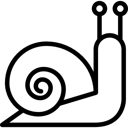 Snail Icons Free Download