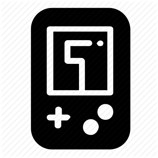 Device, Game, Gaming Icon