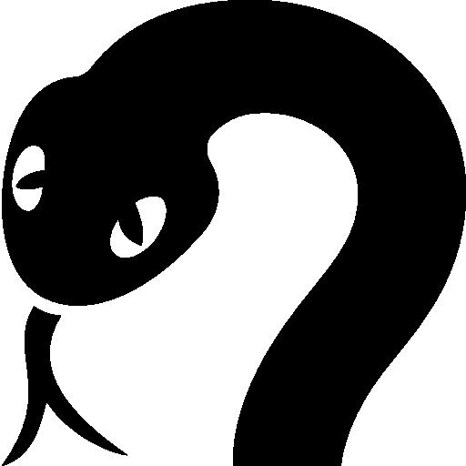 Astrology Year Of Snake Icon Windows Iconset
