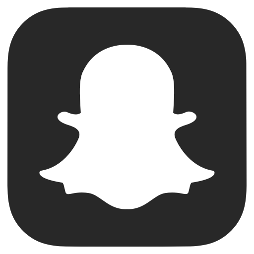 Snap Chat Icons