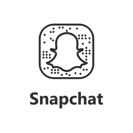Temporary Brand, Label, Logo, Snapchat Icon For You Logo