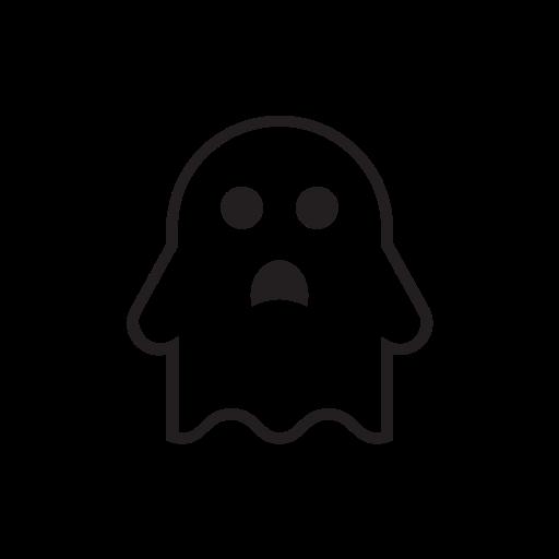Ghost, Social Media, Snapchat, Snapchat Logo Icon