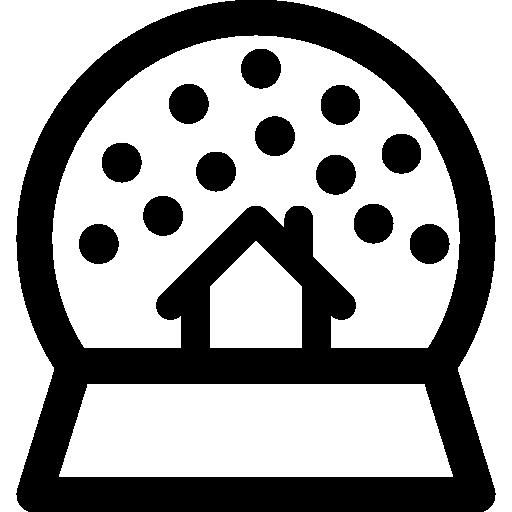 Snow Globe Icons Free Download