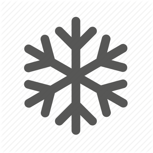 Christmas, Flake, Forecast, Snow, Weather, Winter Icon