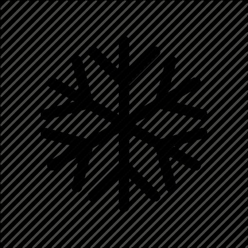 Christmas, Snow, Snow Icon, Snowflake Icon Icon