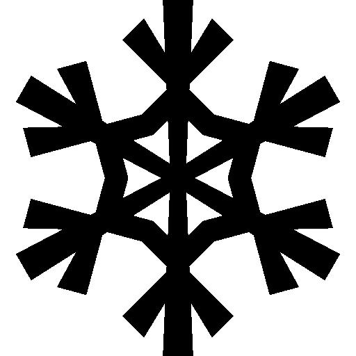 Christmas Snowflake Icon Android Iconset