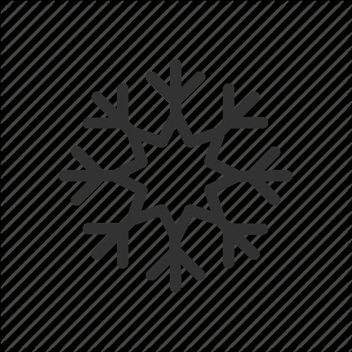 Flake, Ice, Snow, Snowflake Icon, Snowflake Icons, Snowflakes