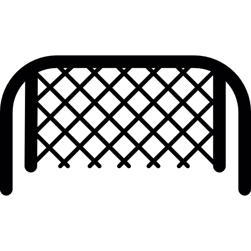 Soccer Goal Net Icons Free Download