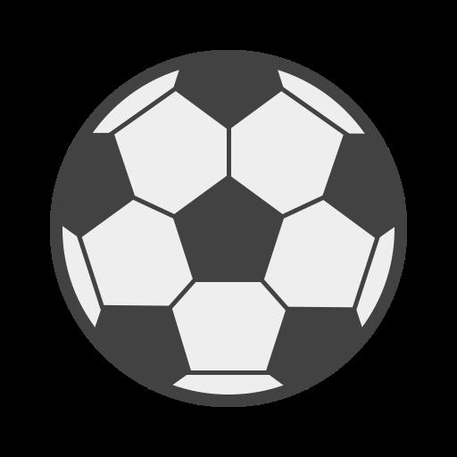 Ball, Bola, Estadium, Football, Game, Goal, Soccer Icon