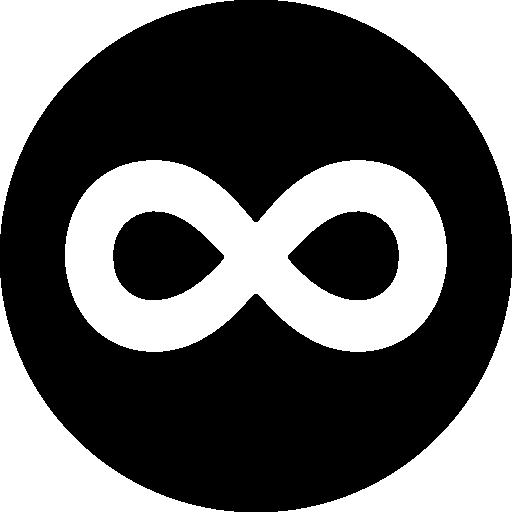 Logo Icon Social Icons Rounded Set Freepik