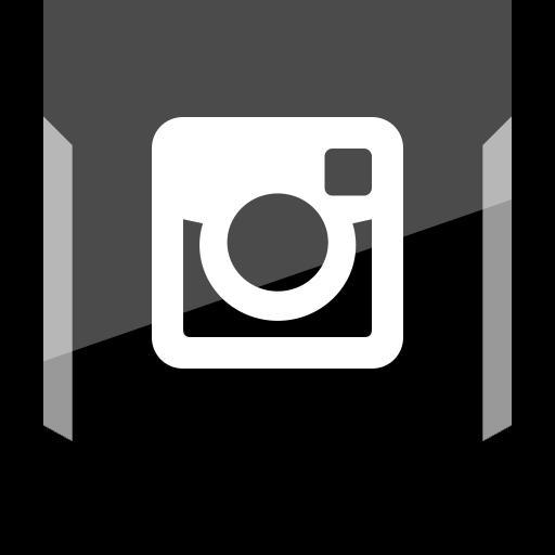 Instagram, Logo, Social Icon Icons