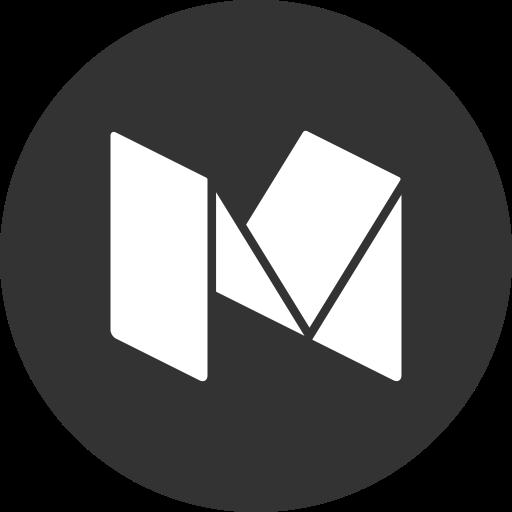 Social Media Medium Icon