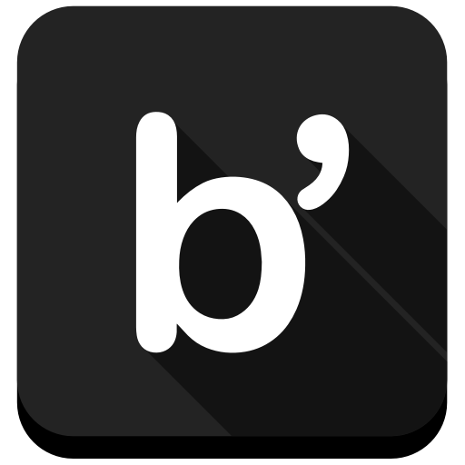 Bloglovin, Social Media, Social Network Icon