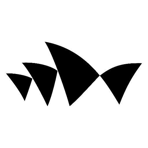 Sydney Opera House Graphic Design Visual Communication Symbol