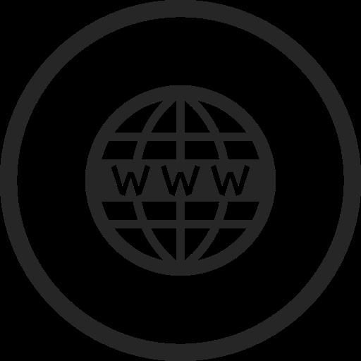 Circle, High Quality, Media, Social, Social Media, Web, Website Icon