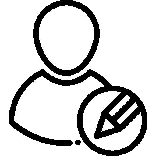 People, Following, Profile, Avatar, Social Media, Social, User Icon