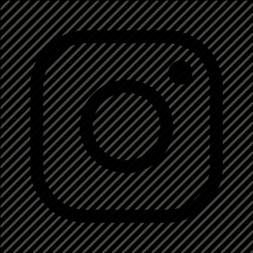 Contact, Instagram, Media, Net, Photos, Share, Social Media Icon