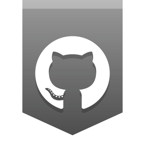 Github Icon Social Media Buntings Iconset Social Media Icons