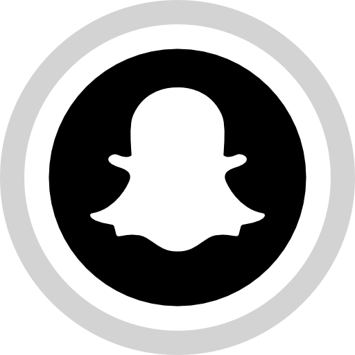 Social, Media, Logo, Snapchat Icon Free Of Social Media Logos