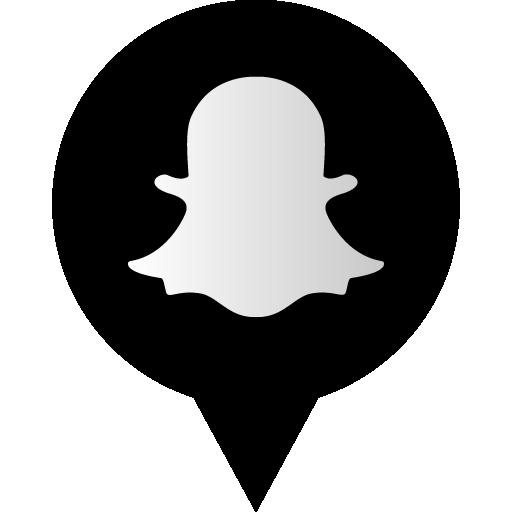Snapchat Free Social Media Pn Designed