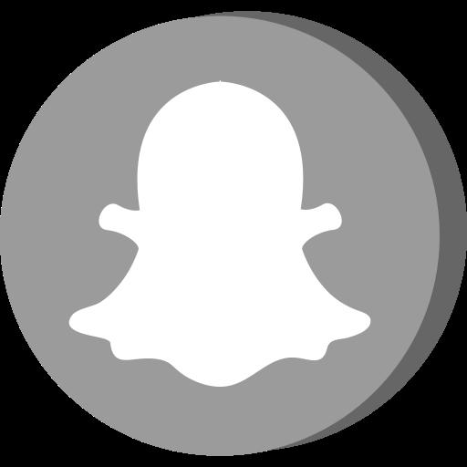 Communication, Media, Network, Snapchat, Social Icon