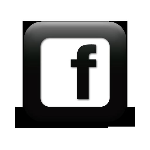 Social Media Icons Transparent Background