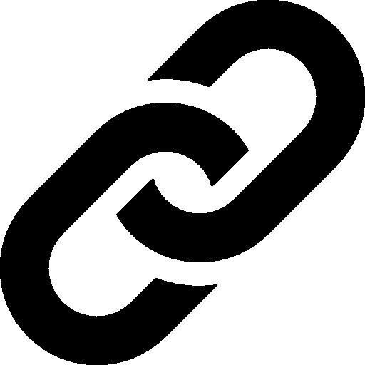Link Symbol Icons Free Download