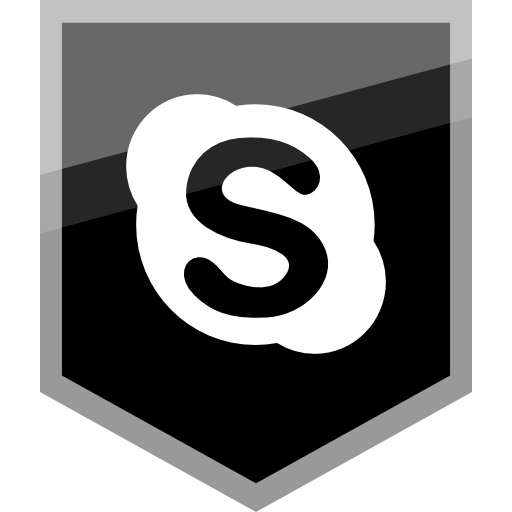 Skype, Social, Media, Logo Icon Free Of Social Media And Logos