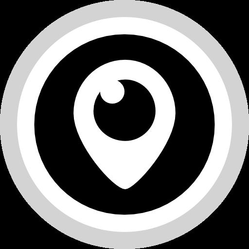 Social, Media, Logo, Periscope Icon Free Of Social Media