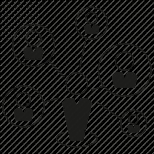 Technology, Communication, Circle, Transparent Png Image Clipart