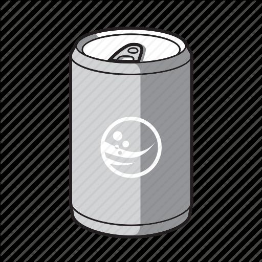 Can, Coke, Drink, Pepsi, Pop, Soda, Soda Can Icon