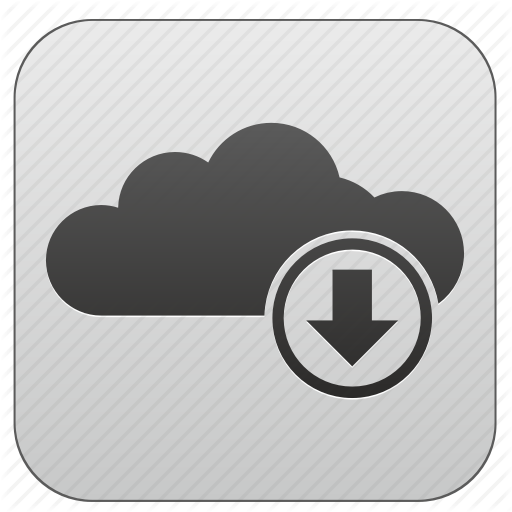 App, Cloud, Download, Program, Soft, Software Icon