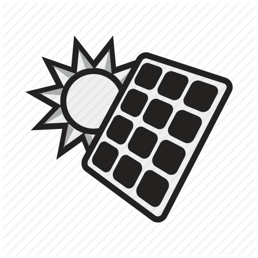 Solar Modules Icon Related Keywords Suggestions