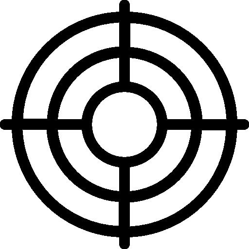 Target Icons Free Download