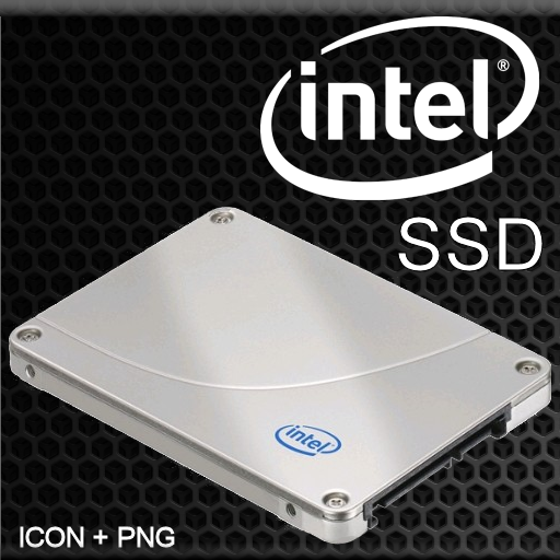 Intel Ssd Solid State Drive
