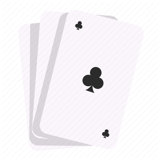 Cards, Fortune, Gambling, Game, Poker, Solitaire Icon