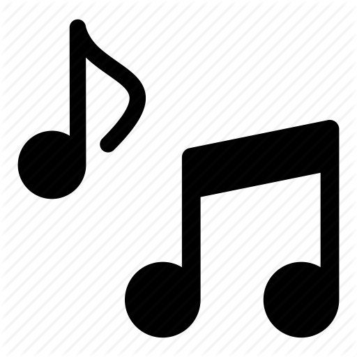 Audio, Music, Music Player, Musical, Musical Note, Song Icon
