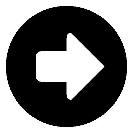 Arrows Right Circular Icon Windows Iconset