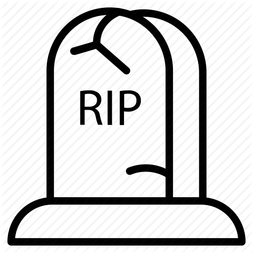 Ghost, Graveyard, Halloween, Horror, Scary, Terrible, Terror Icon