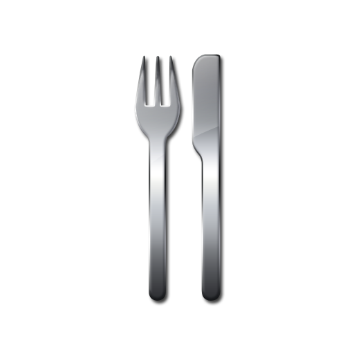 Fork And Knife Transparent Png Pictures