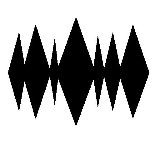 Audio Waveform Diagram Icon Download Free Icons