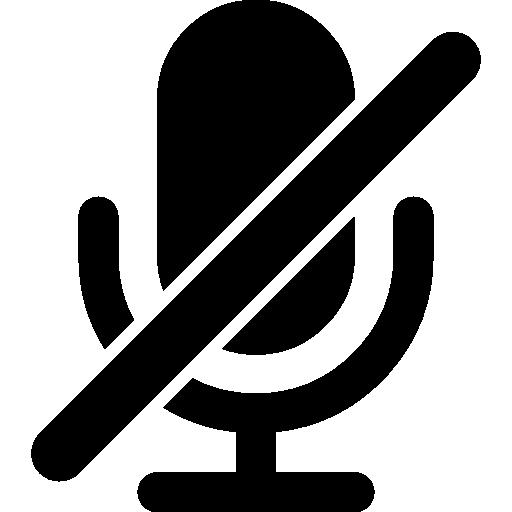 Audio, Mute Off, Sound Off Icon