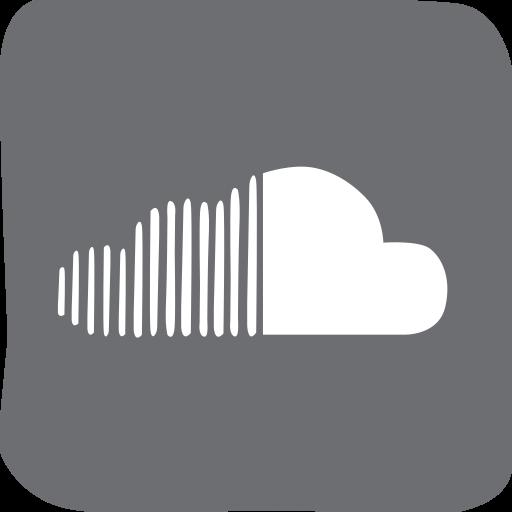 Soundcloud Icon Free Of Social Media Set