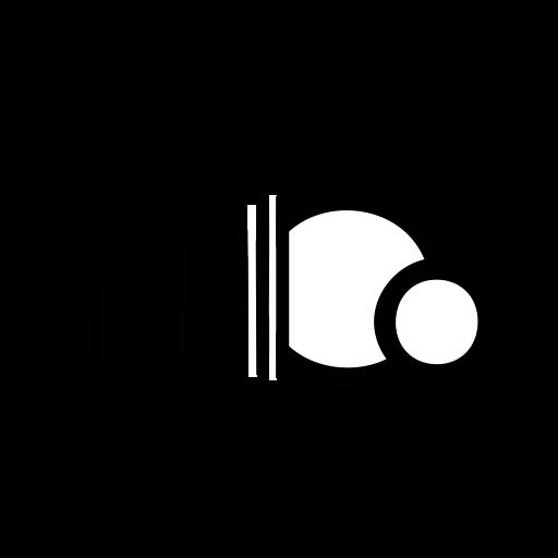 Soundcloud, Web, Media Icon