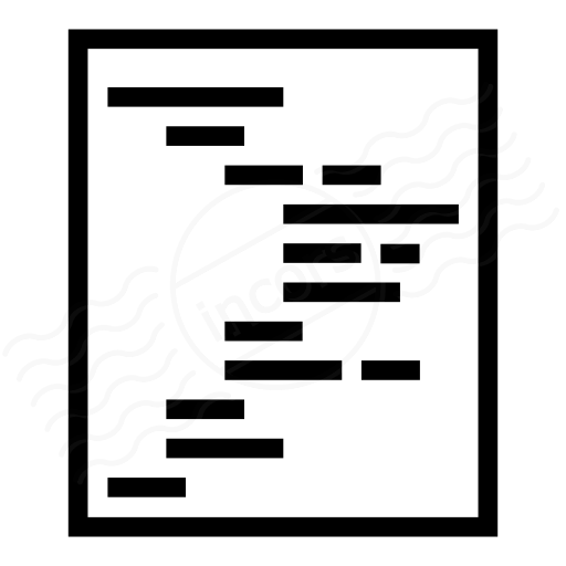 Iconexperience I Collection Code Icon