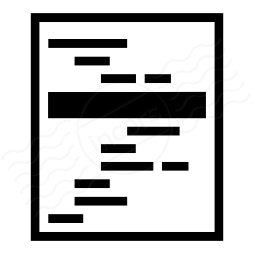 Iconexperience I Collection Code Line Icon