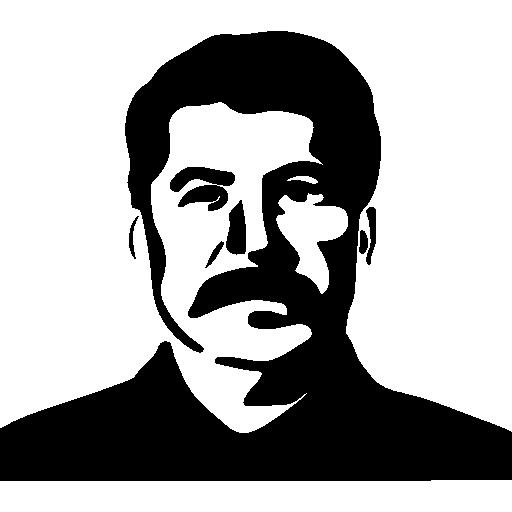 Soviet Union, Communist, Man, Politician, Socialist, People Icon